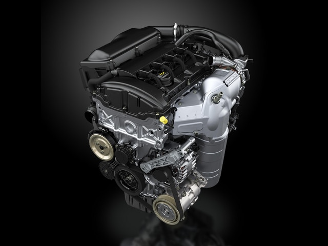 EP6CDT engine